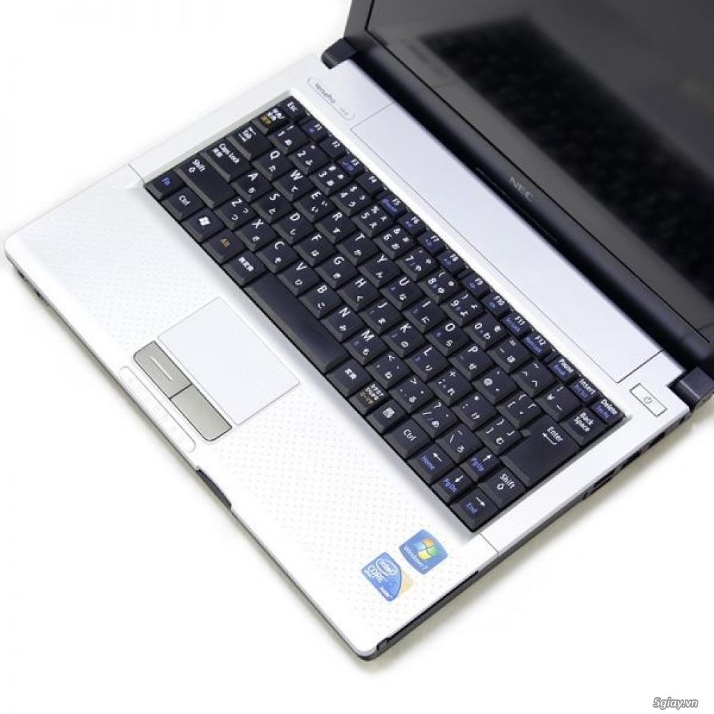 Thanh lí kho laptop xách tay hàng zin bao anh em kỉ thuật test thoải mái giá tốt - 8