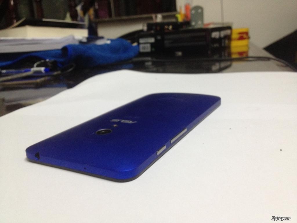 Asus ZenPhone 5 Ram 2GB - 3
