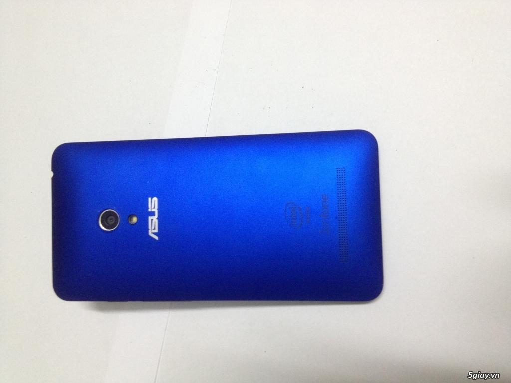 Asus ZenPhone 5 Ram 2GB - 1