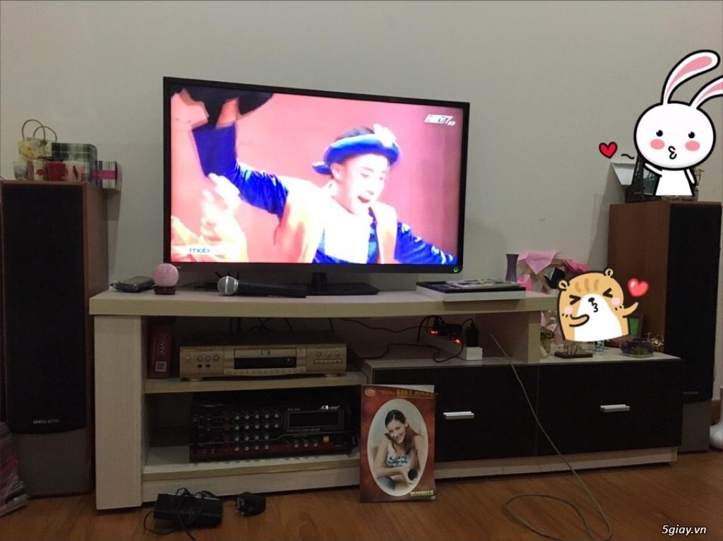 Thanh lý dàn DVD karaoke California, Amply Order,micro không dây Shure - 6