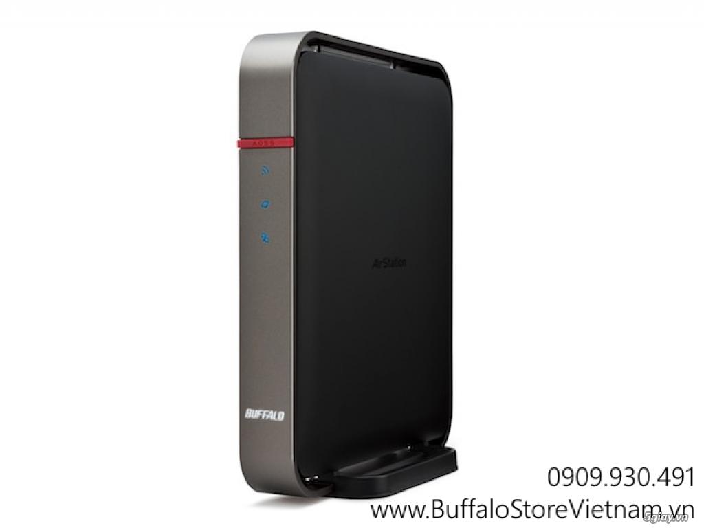 Wifi, NAS và các thiết bị ngoại vi của BUFFALO Nhật Bản - 34
