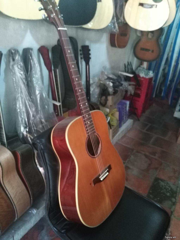 Acoustic đàn đẹp tiếng ấm giá cả sinh viên - 4