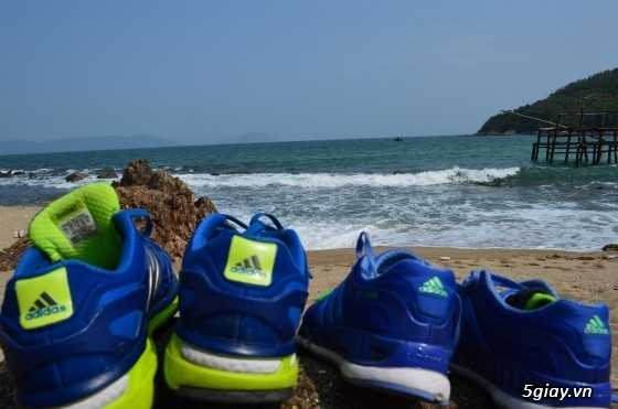 Giặt hấp - Sửa chữa giày dép thể thao nike, adidas, puma, Dr.marten - 1