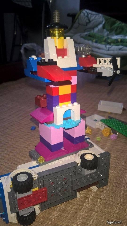 Đồ chơi Lego bán theo kí ( cân)