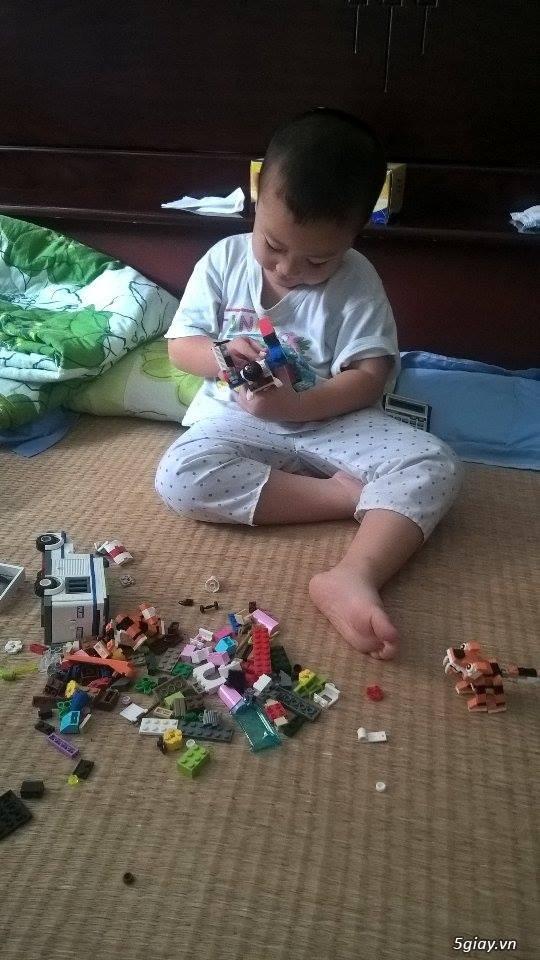 Đồ chơi Lego bán theo kí ( cân) - 2