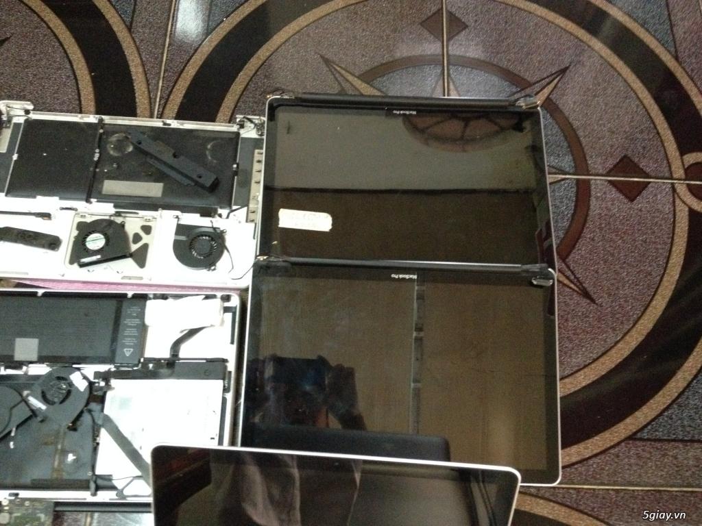 Rã Xác 5 em Macbook Pro đây - 4