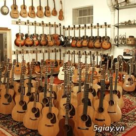 Sữa chữa bán đàn guitar giá rẻ tại bình dương - Cơ sở sx đàn Hưng Phát - 5