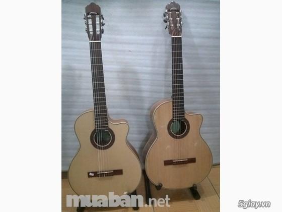 Sữa chữa bán đàn guitar giá rẻ tại bình dương - Cơ sở sx đàn Hưng Phát - 15