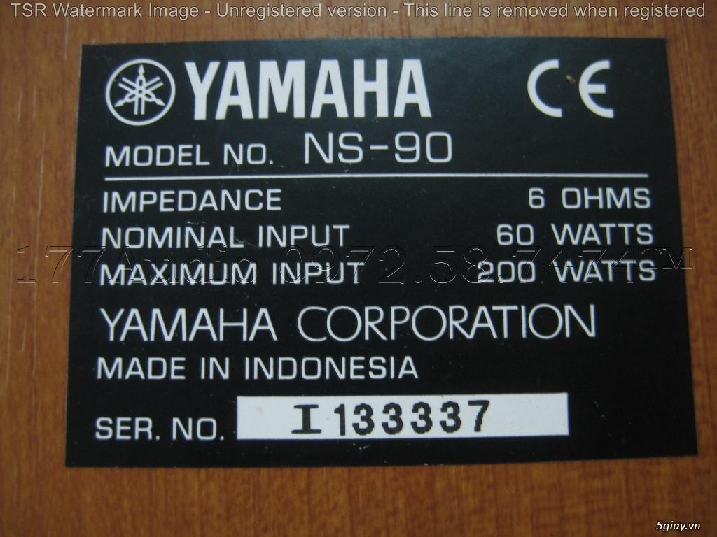 Dàn mini nội địa Nhật tuyển chọn, zin Nguyên bản điện 100v, giá hợp lý có BH. - 34