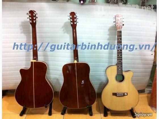 Sữa chữa bán đàn guitar giá rẻ tại bình dương - Cơ sở sx đàn Hưng Phát - 17