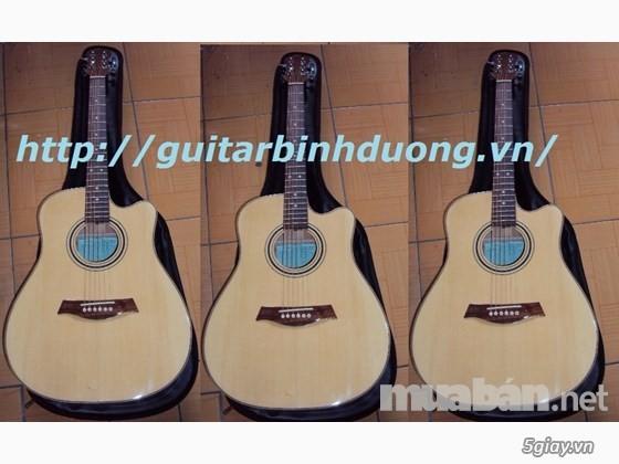 Sữa chữa bán đàn guitar giá rẻ tại bình dương - Cơ sở sx đàn Hưng Phát - 11