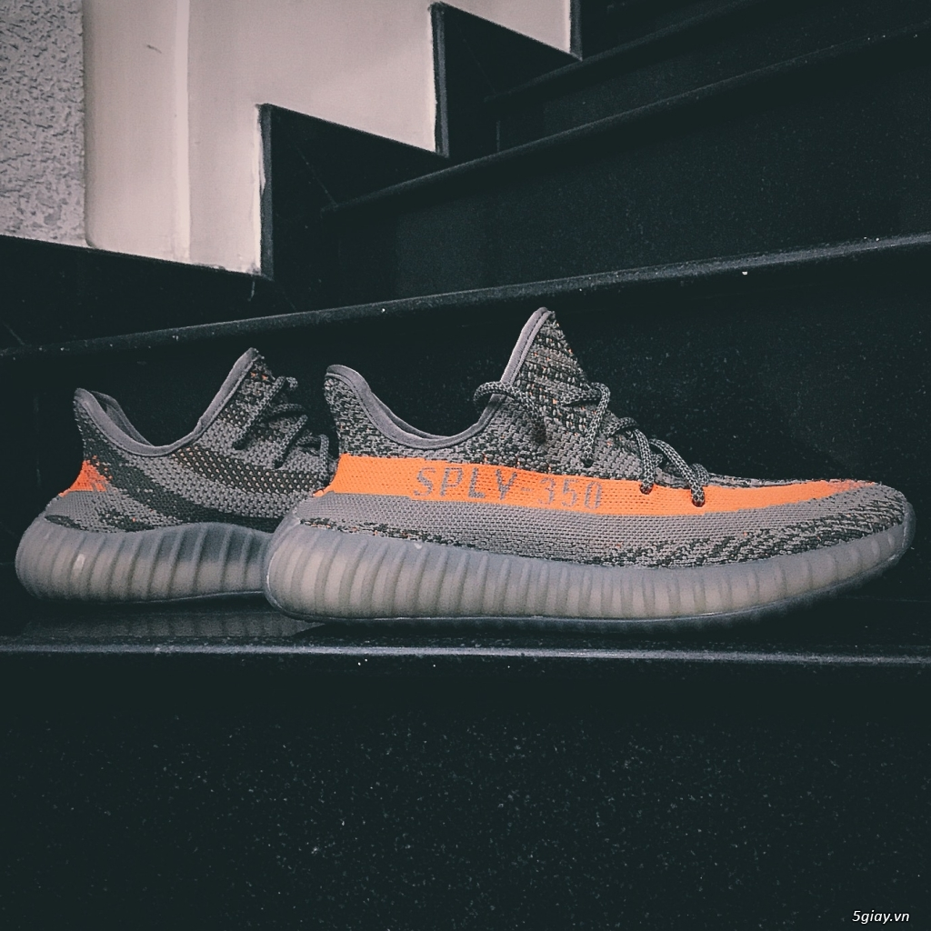 Cheap VERSION Yeezy Boost 350 V 2 Beluga SPLY 350 Gray