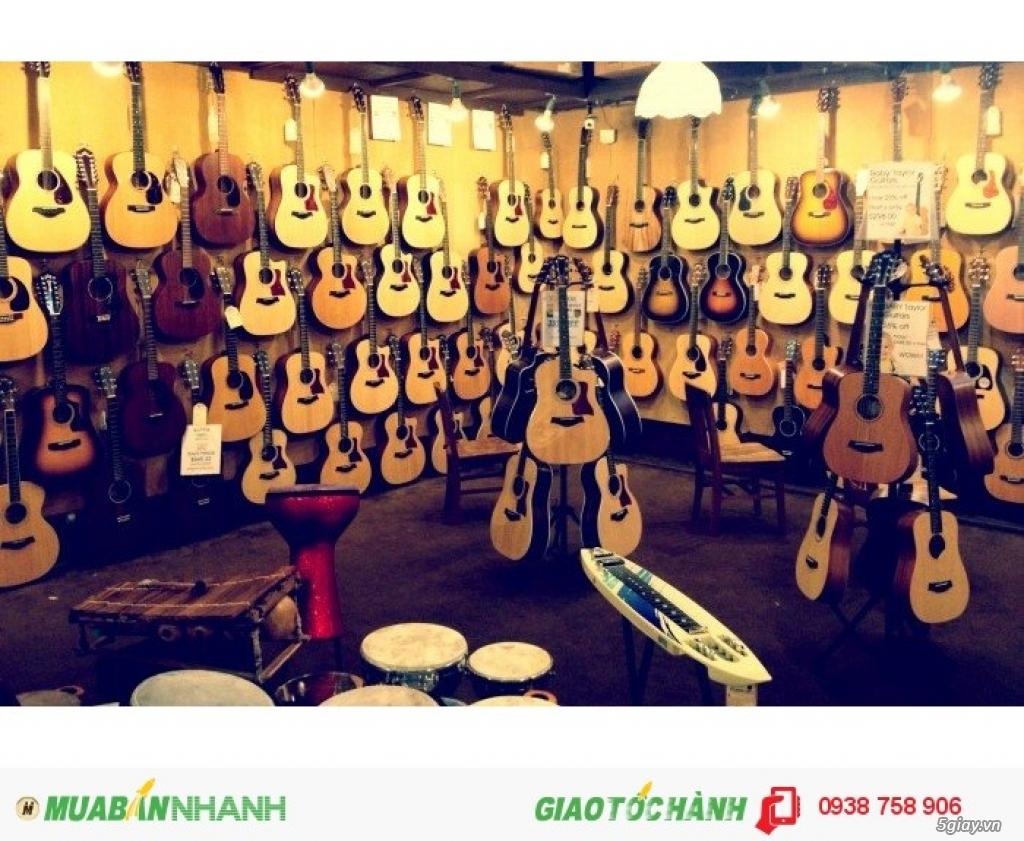 Sữa chữa bán đàn guitar giá rẻ tại bình dương - Cơ sở sx đàn Hưng Phát - 2