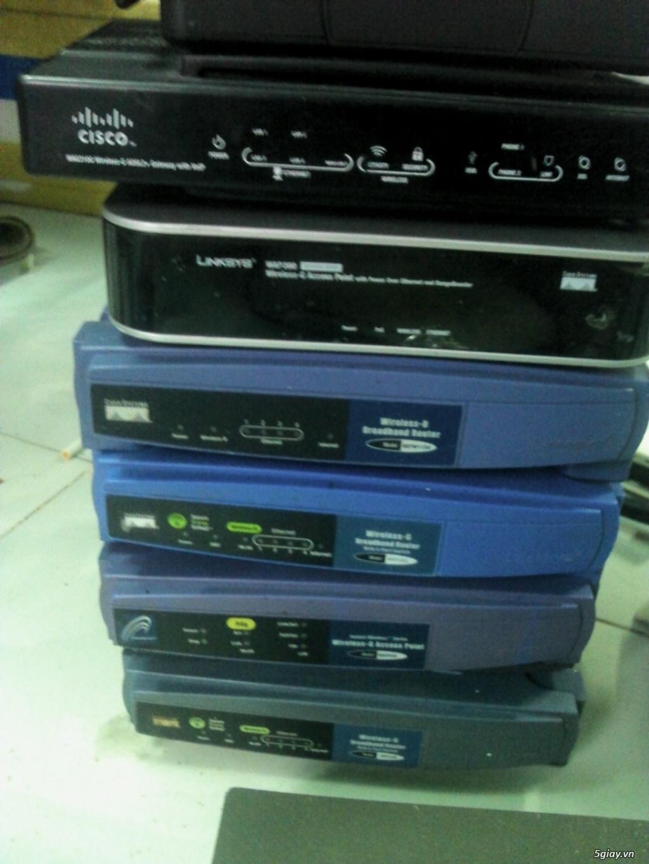10modem wifi Cisco wag310g - 3