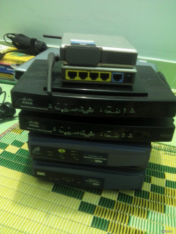 10modem wifi Cisco wag310g - 4