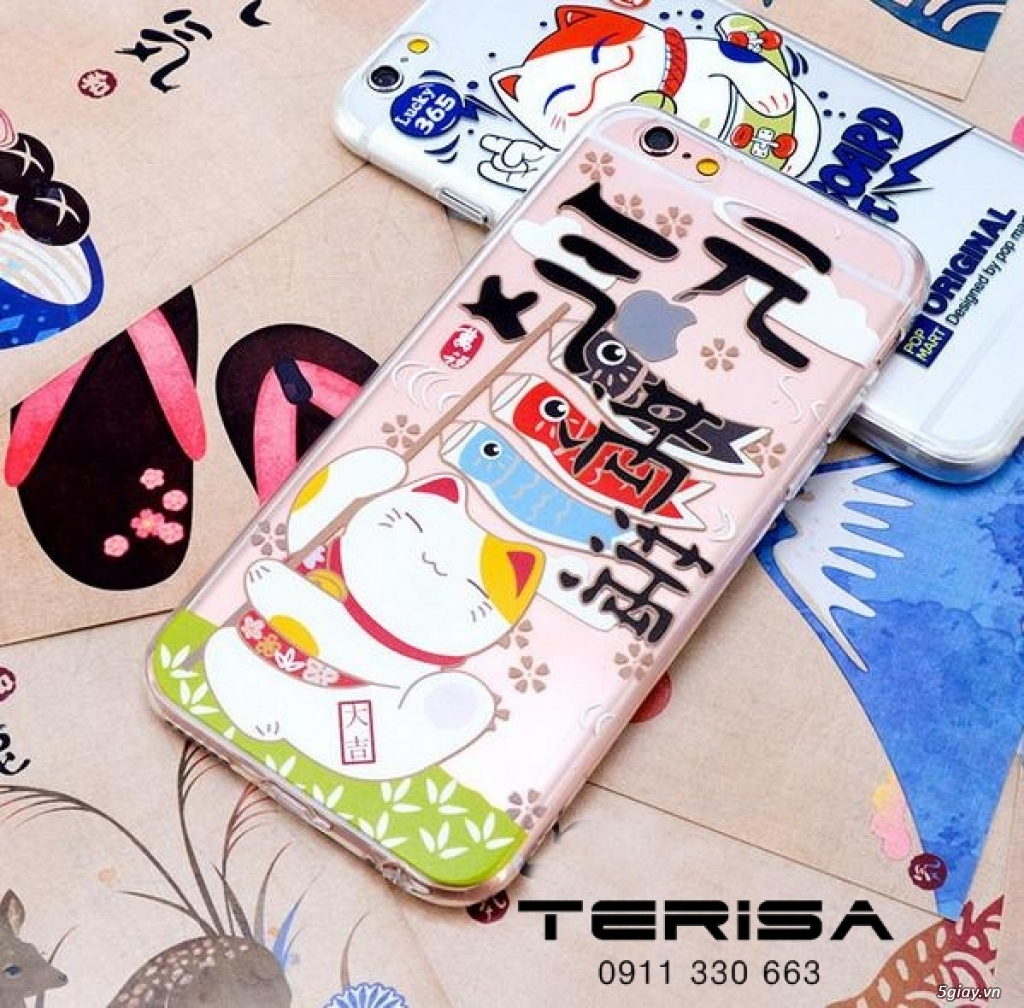 Ốp lưng iphone của Terisa - 30