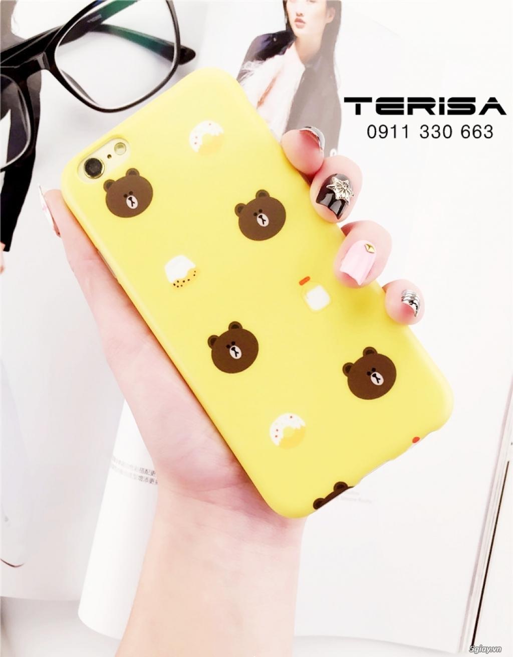 Ốp lưng iphone của Terisa - 9