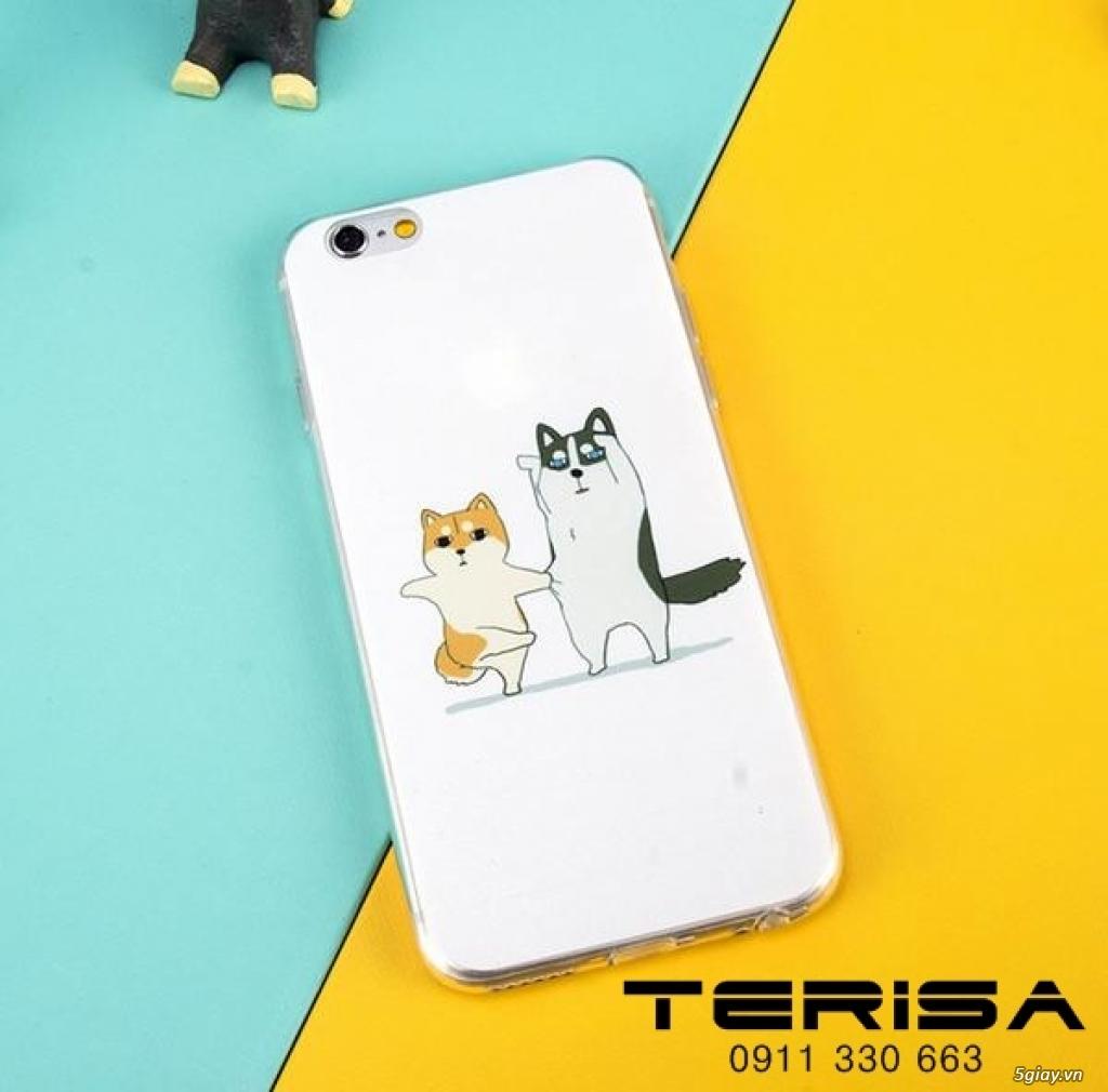 Ốp lưng iphone của Terisa - 25