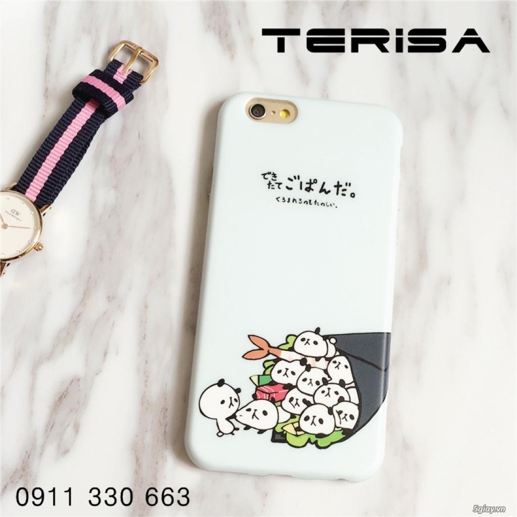Ốp lưng iphone của Terisa - 7