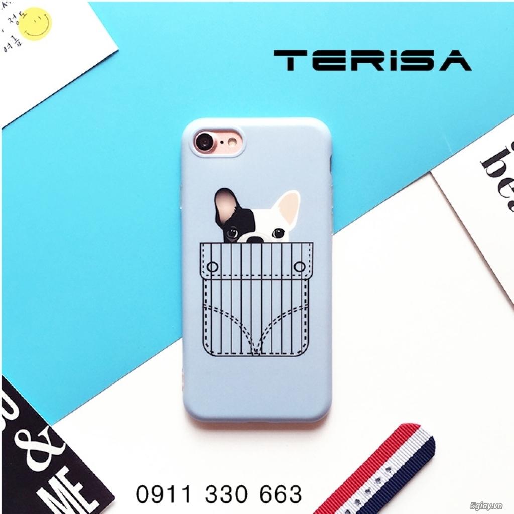 Ốp lưng iphone của Terisa - 17