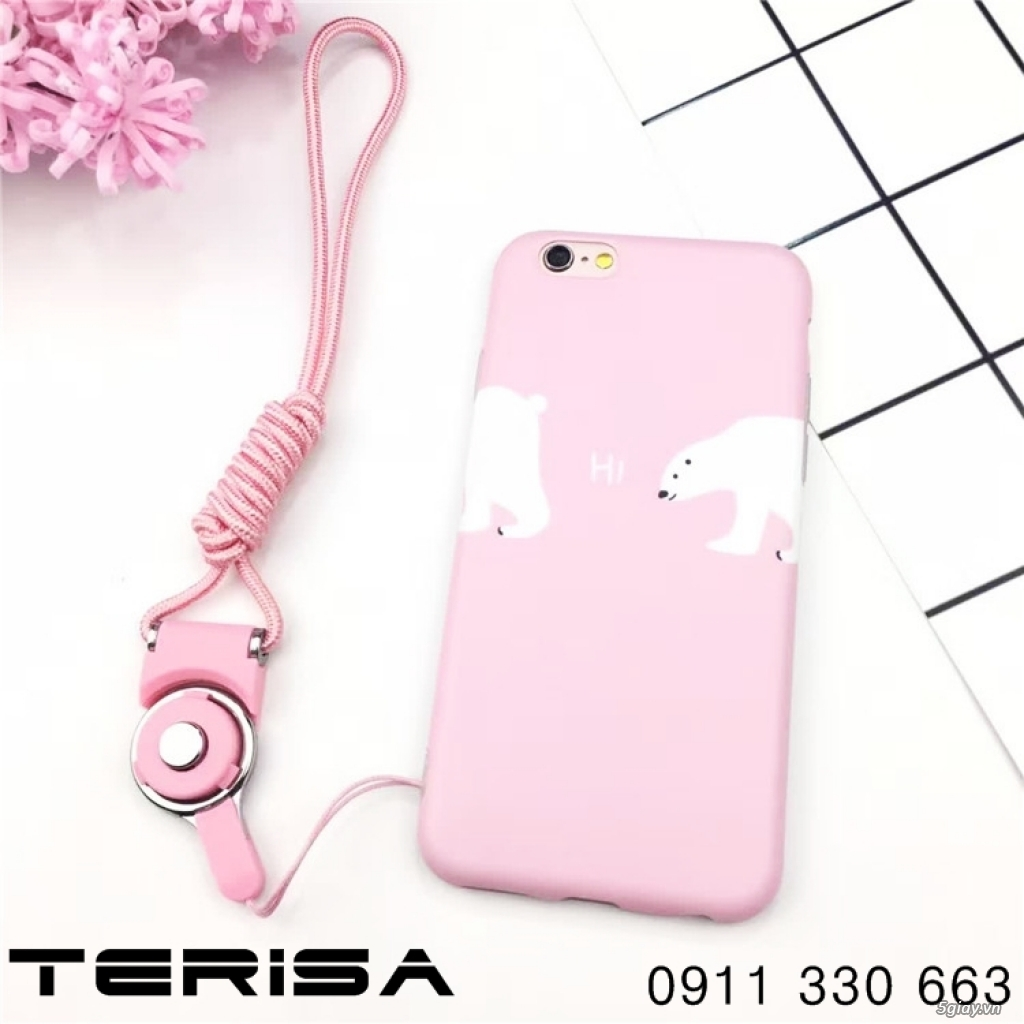 Ốp lưng iphone của Terisa - 13