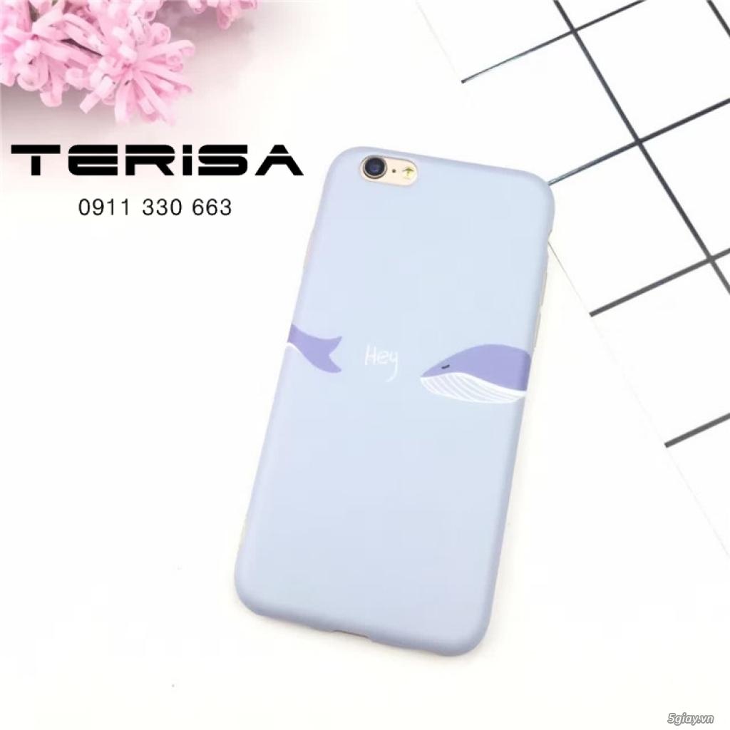 Ốp lưng iphone của Terisa - 11