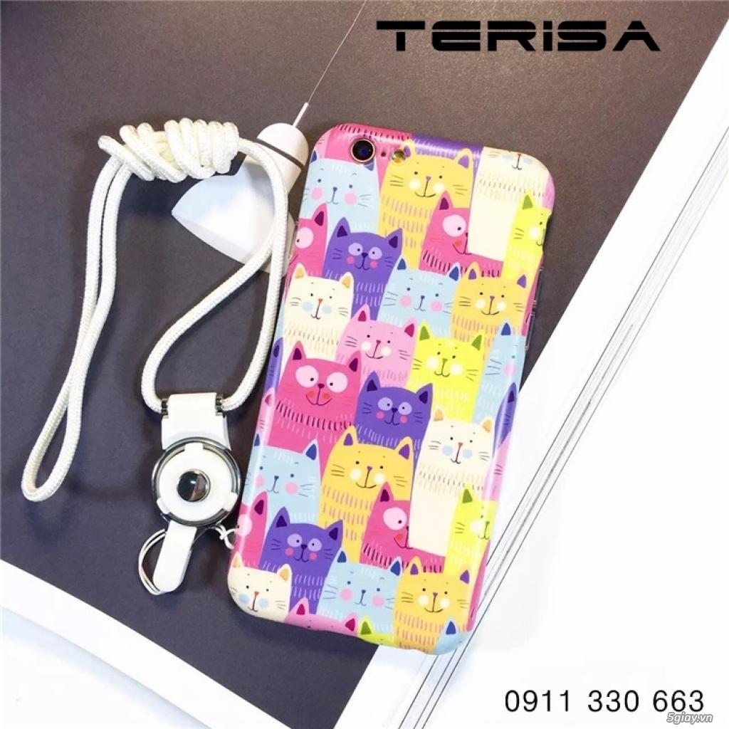 Ốp lưng iphone của Terisa - 8