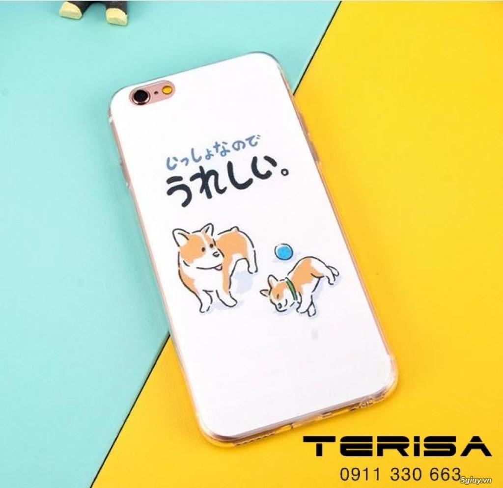 Ốp lưng iphone của Terisa - 27