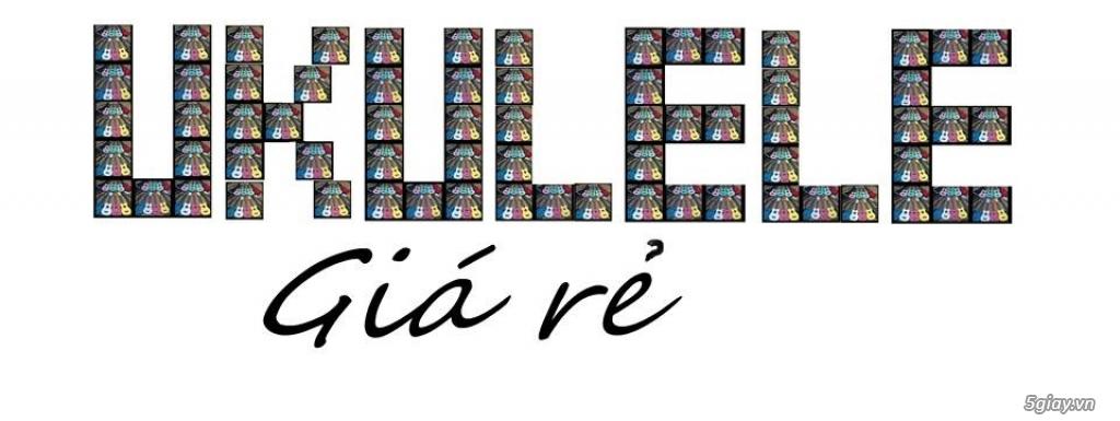 bán đàn Ukulele giá rẻ tại tại cửa hàng nhạc cụ mới Bình Dương - 10