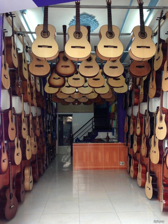 bán Đàn Guitar Giá Rẻ từ 390k tại cửa hàng nhạc cụ mới Bình Dương - 35