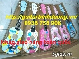 bán đàn Ukulele giá rẻ tại tại cửa hàng nhạc cụ mới Bình Dương - 21