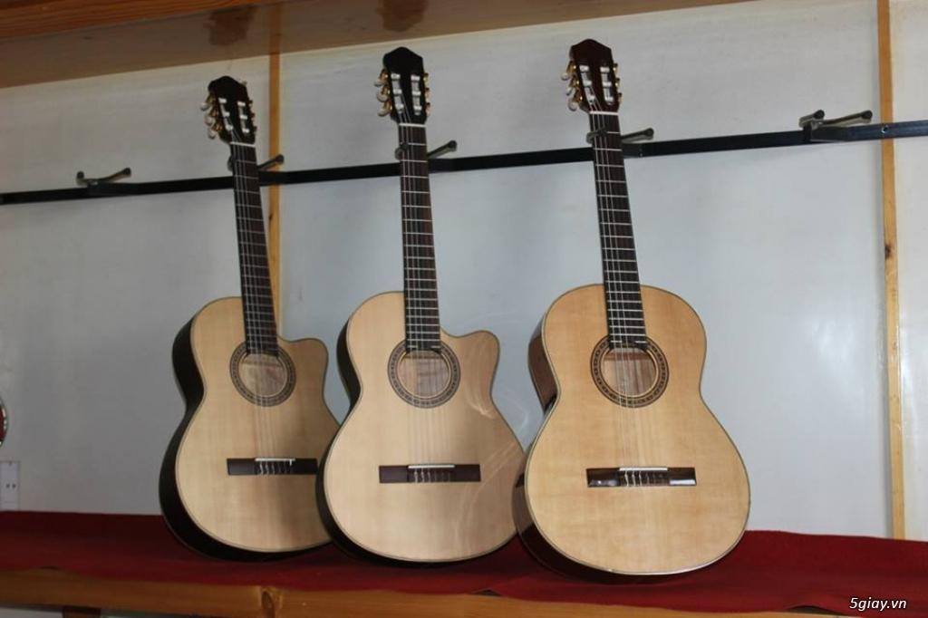 bán Đàn Guitar Giá Rẻ từ 390k tại cửa hàng nhạc cụ mới Bình Dương - 21