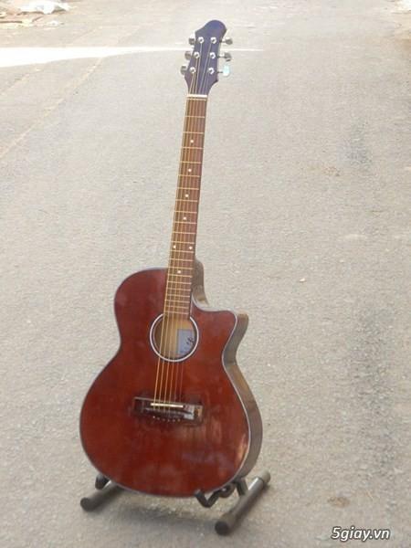 bán Đàn Guitar Giá Rẻ từ 390k tại cửa hàng nhạc cụ mới Bình Dương - 14