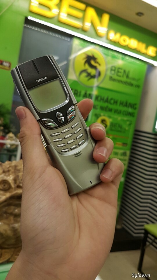 BENMOBILE Chuyên Sỉ Lẻ SMARTPHONE GIÁ TỐT NHẤT THỊ TRƯỜNG!!! IPHONE-IPAD-SAMSUNG-LG-HTC-SONY - 32