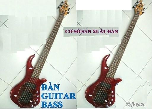 bán đàn Guitar Cổ Thùng giá rẻ từ 490k tại cửa hàng nhạc cụ Bình Dương - 38