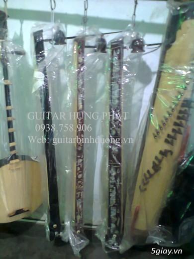 bán đàn Guitar Cổ Thùng giá rẻ từ 490k tại cửa hàng nhạc cụ Bình Dương - 33