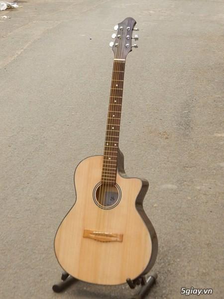 bán Đàn Guitar Giá Rẻ từ 390k tại cửa hàng nhạc cụ mới Bình Dương - 19
