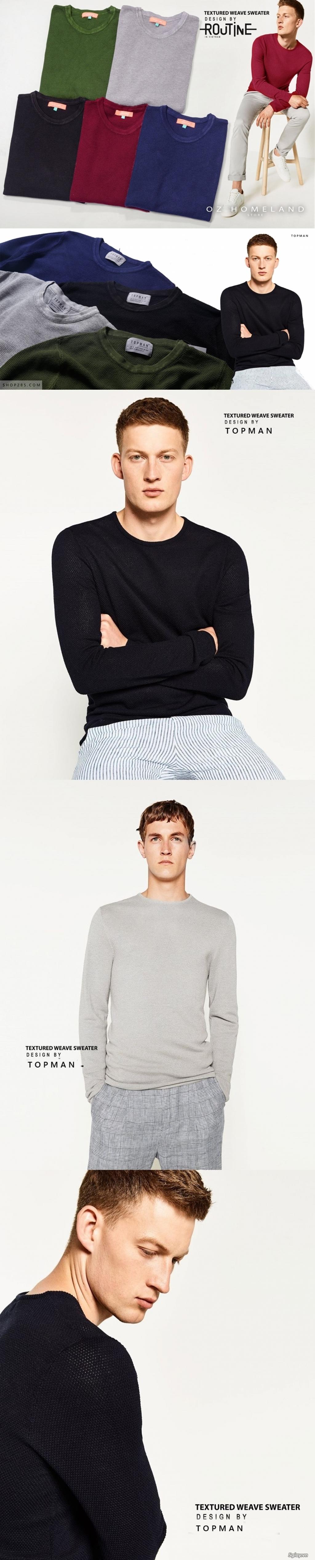 Shop285.com - Shop quần áo : Zara,Jules,Jake*s,,Hollister,Aber,CK,Tommy,Levis - 20