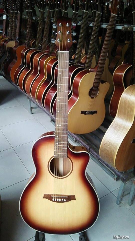 bán Đàn Guitar Giá Rẻ từ 390k tại cửa hàng nhạc cụ mới Bình Dương - 18