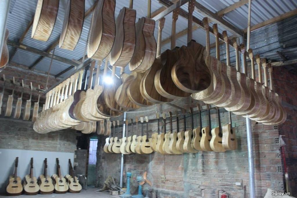 bán Đàn Guitar Giá Rẻ từ 390k tại cửa hàng nhạc cụ mới Bình Dương - 29