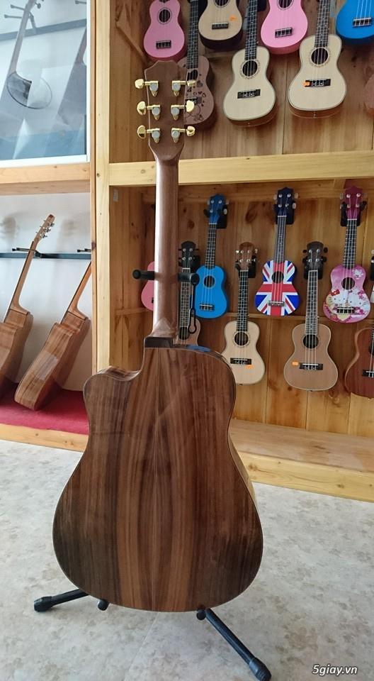 bán đàn Ukulele giá rẻ tại tại cửa hàng nhạc cụ mới Bình Dương - 11