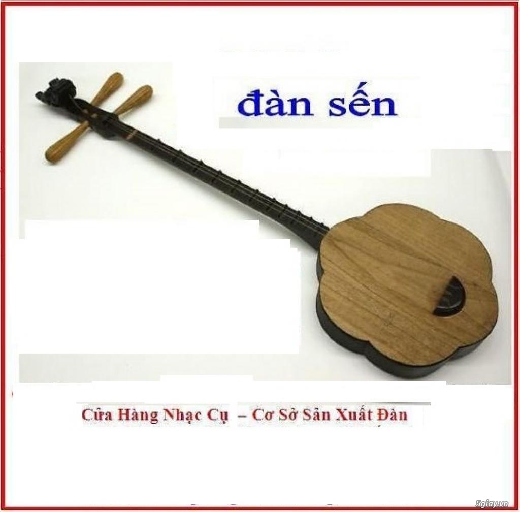 bán đàn Guitar Cổ Thùng giá rẻ từ 490k tại cửa hàng nhạc cụ Bình Dương - 46