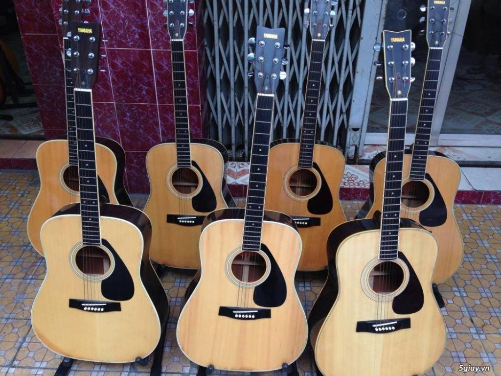 bán Đàn Guitar Giá Rẻ từ 390k tại cửa hàng nhạc cụ mới Bình Dương - 24