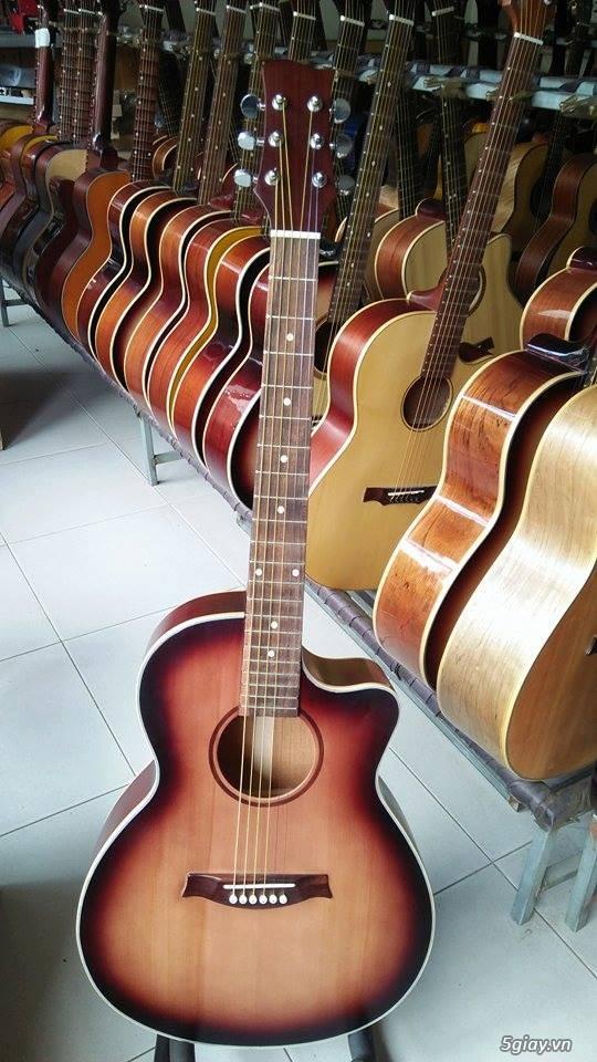bán Đàn Guitar Giá Rẻ từ 390k tại cửa hàng nhạc cụ mới Bình Dương - 16