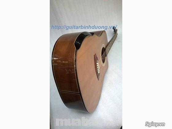 bán Đàn Guitar Giá Rẻ từ 390k tại cửa hàng nhạc cụ mới Bình Dương