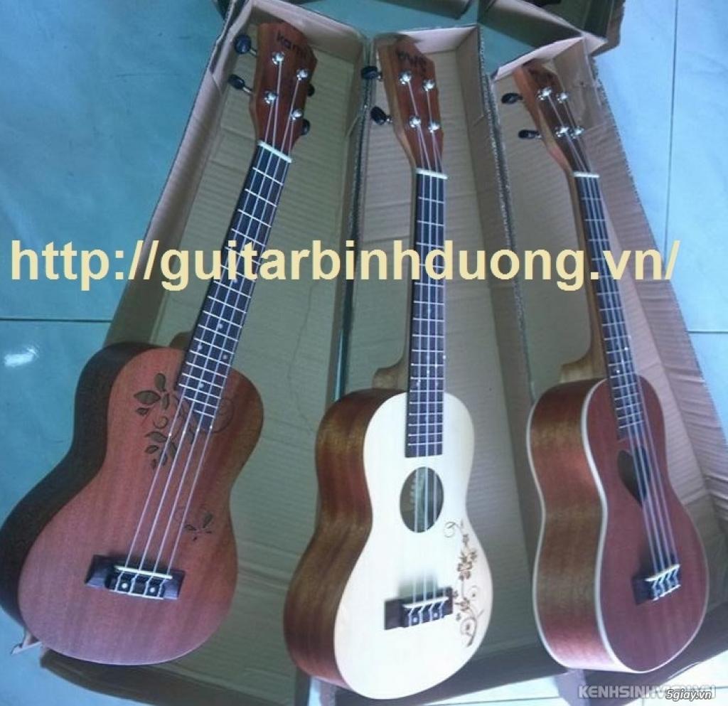 bán đàn Ukulele giá rẻ tại tại cửa hàng nhạc cụ mới Bình Dương - 24