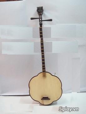 bán đàn Guitar Cổ Thùng giá rẻ từ 490k tại cửa hàng nhạc cụ Bình Dương - 43
