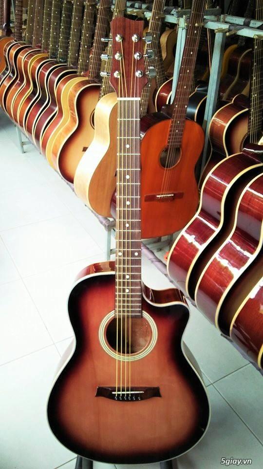 bán Đàn Guitar Giá Rẻ từ 390k tại cửa hàng nhạc cụ mới Bình Dương - 13