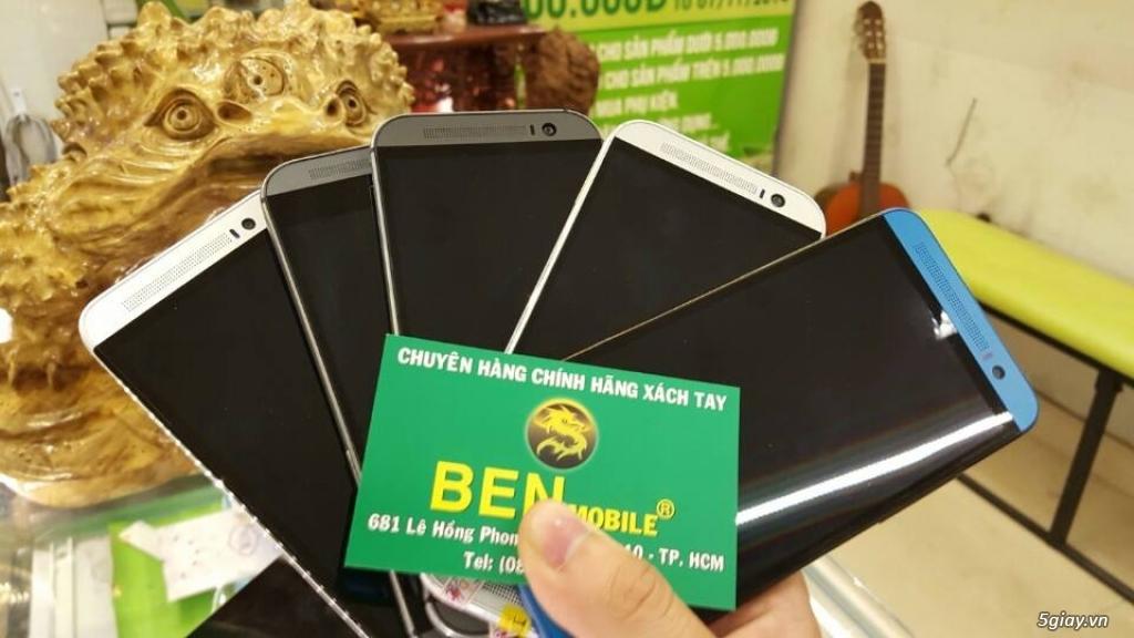 BENMOBILE Chuyên Sỉ Lẻ SMARTPHONE GIÁ TỐT NHẤT THỊ TRƯỜNG!!! IPHONE-IPAD-SAMSUNG-LG-HTC-SONY - 30