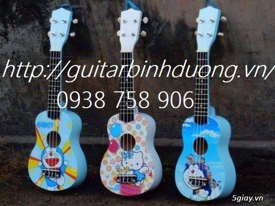 bán đàn Ukulele giá rẻ tại tại cửa hàng nhạc cụ mới Bình Dương - 29